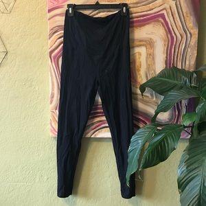 BeMaternity black leggings M